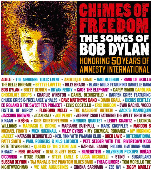 Bob dylan's 115th dream by taj mahal & the phantom blues band on.